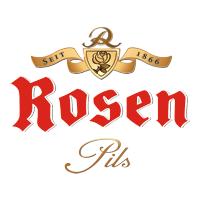 Rosen Pils Brauerei Logo